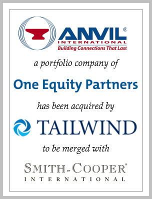 BlackArch Partners Advises One Equity Partners on the Sale